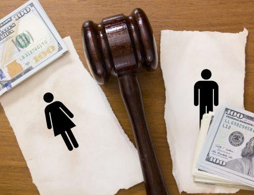 Divorce : les règles d'utilisation de l'argent du compte commun