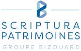 Scriptura Patrimoines Logo